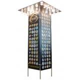 Светильники для влажных помещений