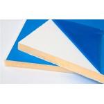Сэндвич-панель белая матовая (1500*3000*32мм),откосы