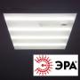 Светильник светодиодный 595х595х25мм Эра SPO-2-36-6K универсальный Призма 36Вт 6500К Холодный свет с Эпра