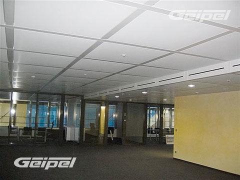 потолки для офиса
