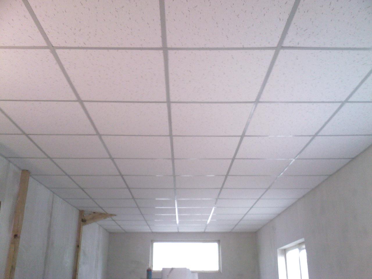 дешевый потолок