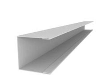 П образный профиль для подвесного потолка