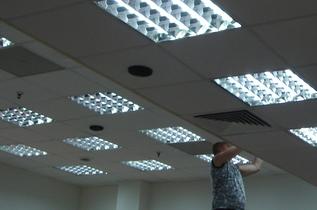 светильники армстронг фото